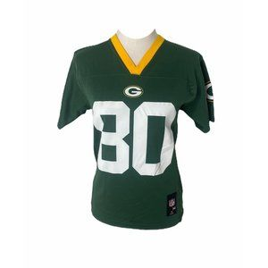 ~boys Size medium NFL Packers Donald driver jersey